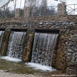 Экскурсия на минеральный источник Кургазак и г. Янган-Тау