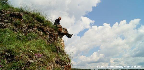 Продолжительный маршрут по Уралу