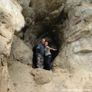 Лаклинская пещера, Сикияз-Тамакский пещерный комплекс, Большие Айские Притёсы